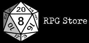 RPG Store Retina Logo